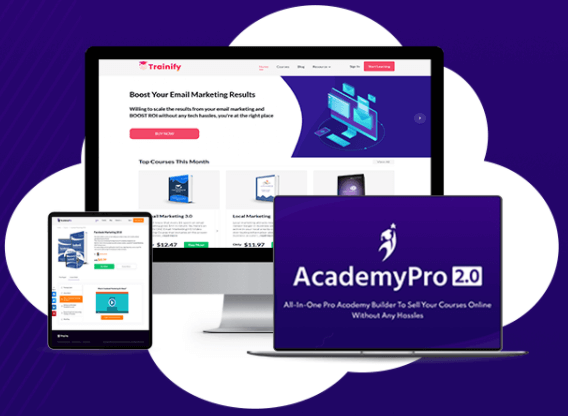 Academy Pro 2.0 review QUALITY