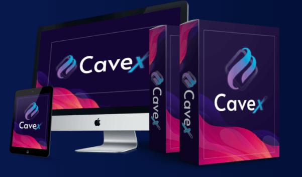 CaveX review APPROVED  Launch Discount Price $17