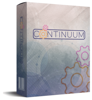Jono Armstrong Continuum review   Special Launch Discount Price $17