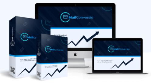 MailConversio review Not Bad and bonus $1762