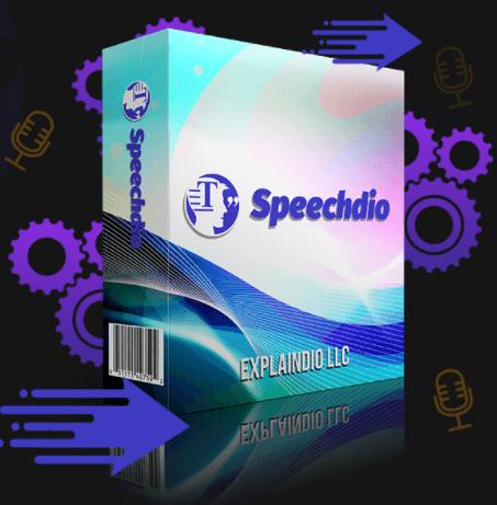 Speechdio review Legit and bonus $512