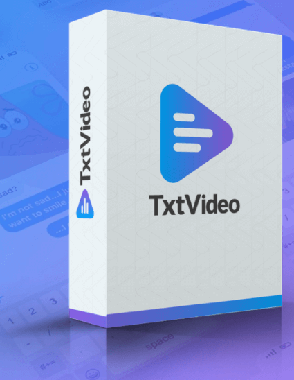 TXTVideo 2.0 review QUALITY  Launch Price $37