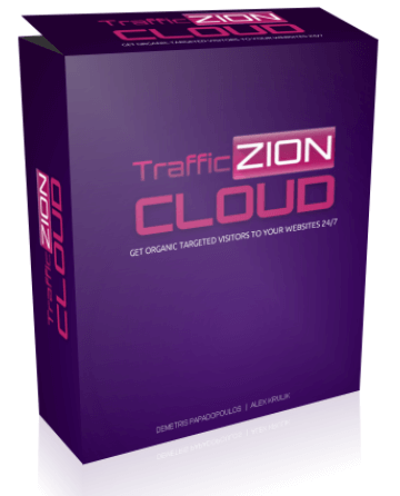 Demetris DPAPA 	Trafficzion review  and bonus $1468 Launch Discount Price $27 to $37