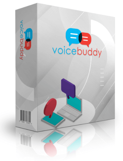 Voice Buddy review GOOD  Discount Price $21