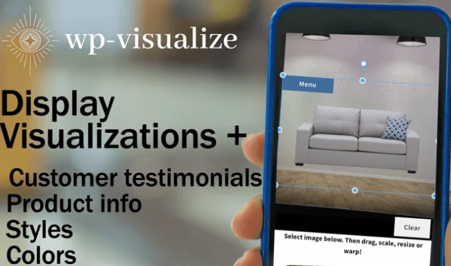 WP Visualize review APPROVED  Price $27